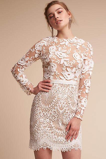 Anthropologie Tiana Wedding Guest Dress