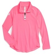 Under Armour Girl's Tech Pullover