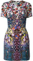 Mary Katrantzou 'Tildar' dress - women - Silk - 12