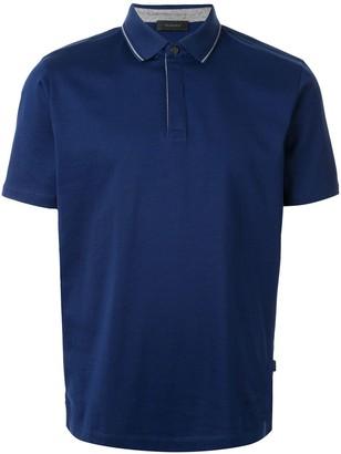 Durban D'urban short sleeves polo shirt