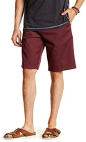 Burnside Chino Short