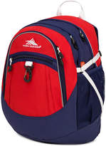 High Sierra Colorblocked Backpack