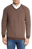 Tommy Bahama Men's Big & Tall Make Mine A Double Sweater