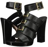 Calvin Klein Women's Benita Platform Sandal