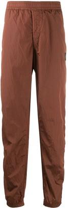 Stone Island Soft Shell Track Pants