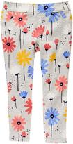 Gymboree Wildflower Pants