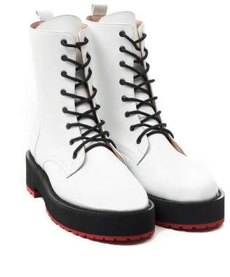 Public Makes Image - Pmi Kurt Grunge Boots