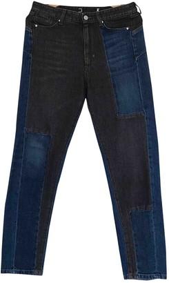 Sportmax Multicolour Cotton Jeans for Women