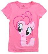 Freeze Big Girls' My Little Pony Pinkie Pie T-Shirt