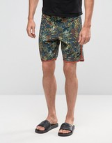 Rvca Fields Shorts