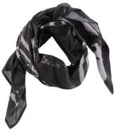 Rick Owens Square scarf