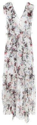 Marissa Webb 3/4 length dress