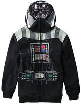Star Wars darth vader costume hoodie - boys 8-20