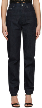 Dolce & Gabbana Indigo Amber Jeans