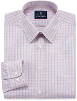 STAFFORD Stafford Travel Performance Super Shirt Long Sleeve Dress Shirt