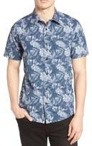 Hurley Fairfield Woven Shirt