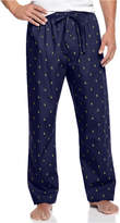Polo Ralph Lauren Big and Tall Men's Light Weight Polo Player Pajama Pants