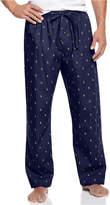Polo Ralph Lauren Big and Tall Men's Polo Player Pajama Pants