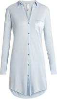 Hanro Grand Central jersey nightdress