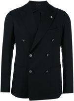 Tagliatore double-breasted blazer - men - Wool - 46