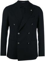 Tagliatore double-breasted blazer - men - Wool - 54