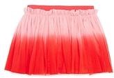 Splendid Girls' Dip-Dye Tulle Skirt - Little Kid