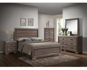 ACME Furniture Lyndon Queen Bed