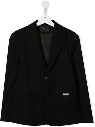 John Richmond Junior Classic Tailored Blazer