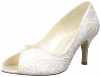 Paradox London Pink Women's Christabel Pump