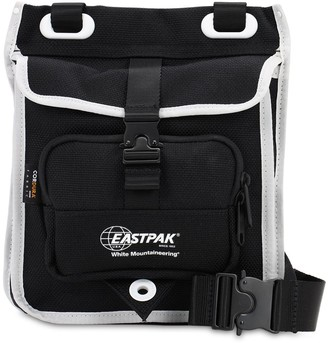 Eastpak Mountaineering Nylon Crossbody Bag