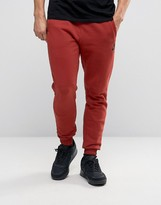 Nike Slim Joggers In Red 805158-674