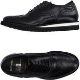 Bepositive Lace-up shoes