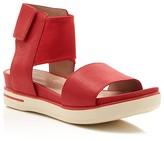 Eileen Fisher Spree Platform Sandals