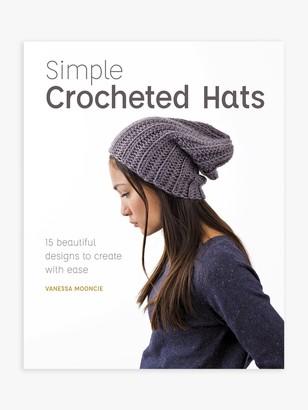 GMC Simple Crochet Hats by Vanessa Mooncie