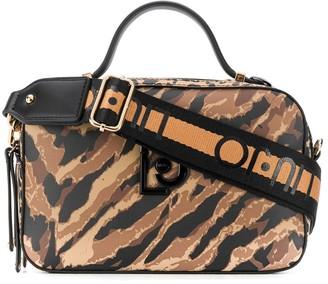 Liu Jo Animal Print Crossbody Bag