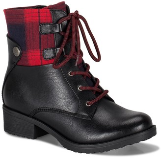Bare Traps O'Neil Lace-Up Boot