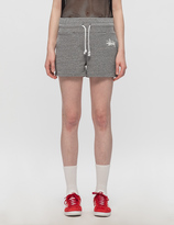 Stussy Basic Gym Shorts