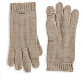 Calvin Klein Knit Flip Tip Gloves