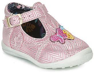 Catimini SOLEIL girls's Shoes (Pumps / Ballerinas) in Pink