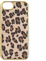 J.Crew Calf hair case for iPhone® 5/5s