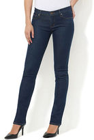 Lauren Ralph Lauren Super Stretch Slimming Modern Skinny Jean