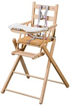 COMBELLE Travel Highchair