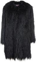 Giamba Classic Fur Coat