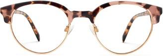 Warby Parker Carey