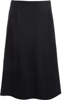 The Row Midi Skirt