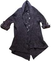 BCBGMAXAZRIA Purple Knitwear for Women