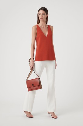 Camilla And Marc Ferelly Knit Cami