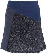 Smash Wear DADIT Mini skirt dark blue