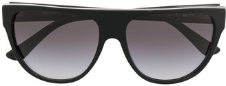 Michael Kors Oversized Sunglasses