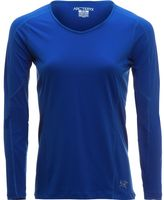 Arc'teryx Motus Crew - Long-Sleeve - Women's